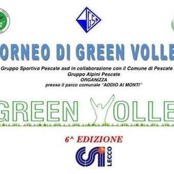 TORNEO GREEN VOLLEY 2017